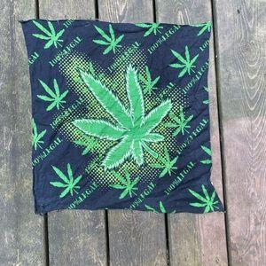 420 bandana